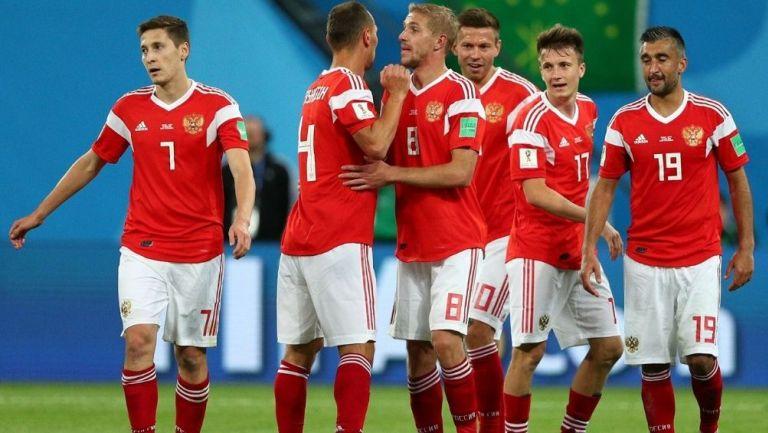 La selección rusa buscará apelar a su historia