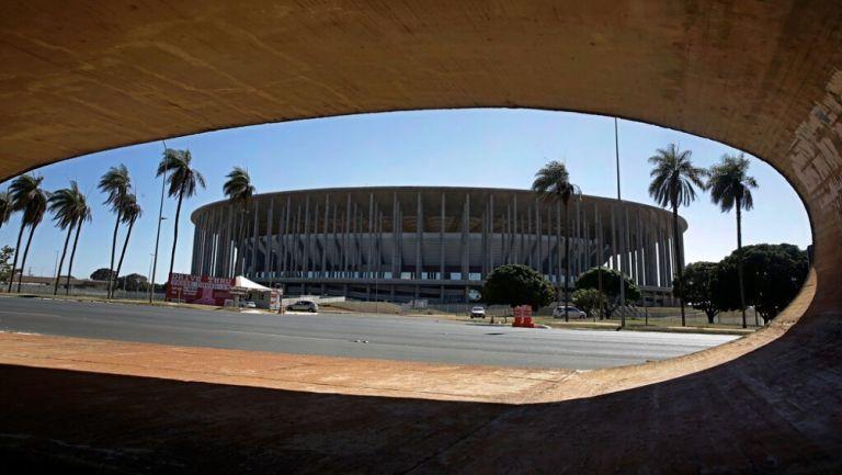 Estadio Nacional de Brasilia Mané Garrincha