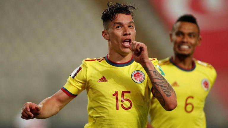 Qatar 2022: Colombia goleó a Perú en eliminatoria de Conmebol