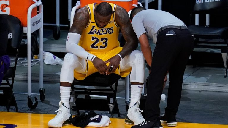 Playoffs NBA: Suns venció y eliminó a Lakers; habrá nuevo campeón