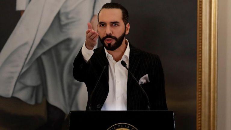 El Salvador: Presidente presentará proyecto para legalizar el bitcóin