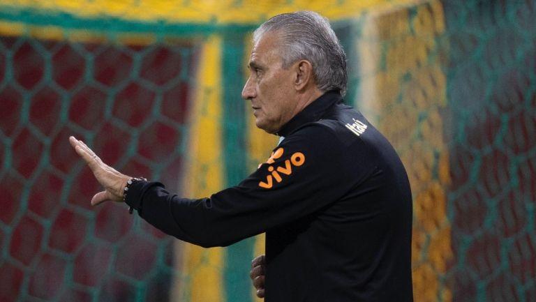 Copa América: Brasil sigue sin contactos con prensa y aumentan rumores sobre dimisión Tite