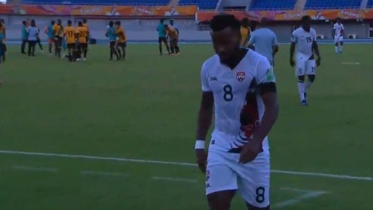 Qatar 2022: Trinidad y Tobago quedó eliminado tras igualar con Bahamas