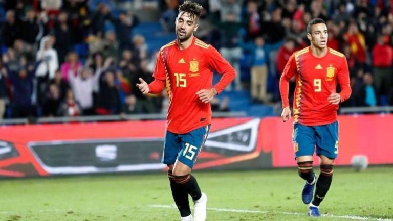 Euro 2020: España afrontará el torneo en medio de un proceso de renovación