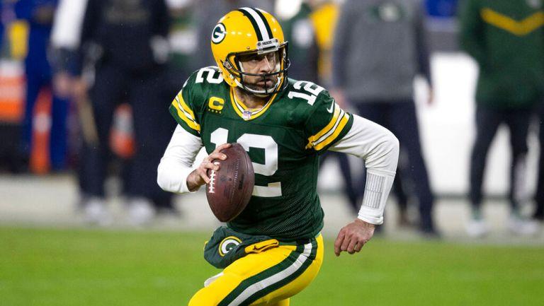 Aaron Rodgers no se presentó a minicampamento obligatorio de los Packers