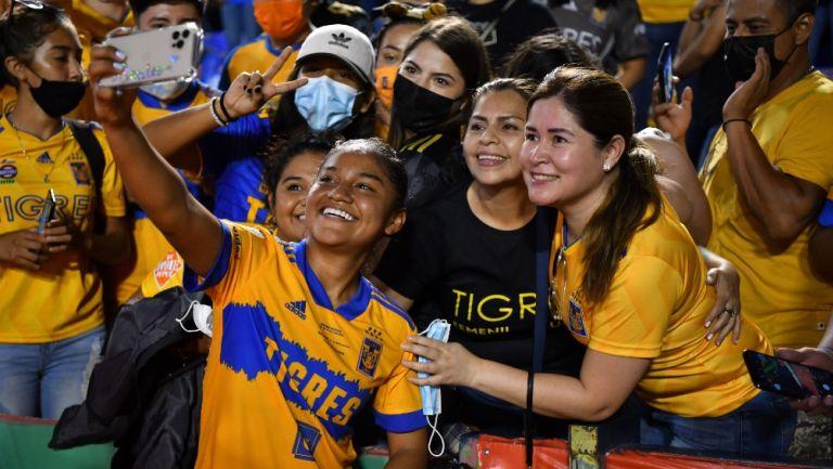 Liga MX Femenil: Guardianes 2021, un éxito en audiencia televisiva