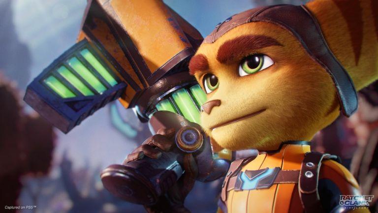 Ratchet & Clank: Rift Apart en PlayStation 5
