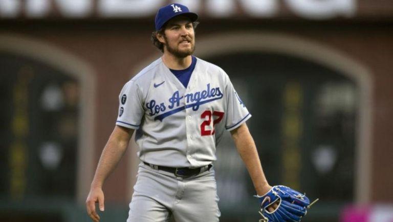 MLB: Trevor Bauer pidió castigo a jugadores que apliquen sustancias ilegales a pelotas