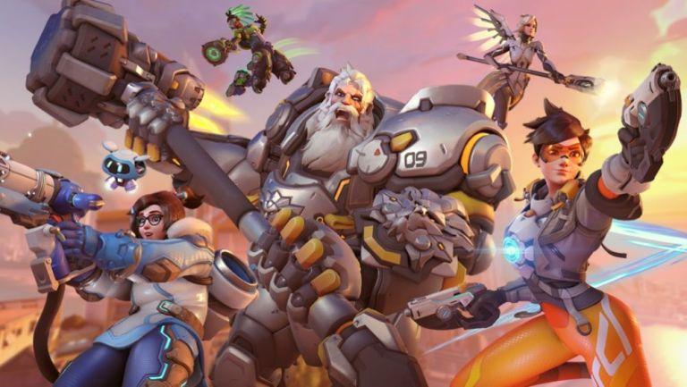 Overwatch tendrá cross-play