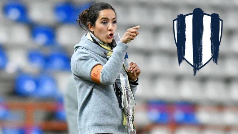 Eva Espejo tomará las riendas de Rayadas