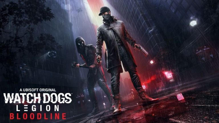 Watch Dogs Legion, Bloodline