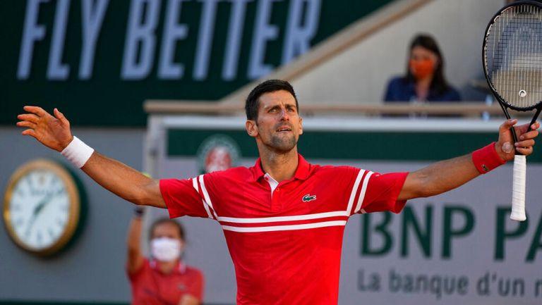Roland Garros: Novak Djokovic, Campeón del torneo tras remontar a Tsitsipas