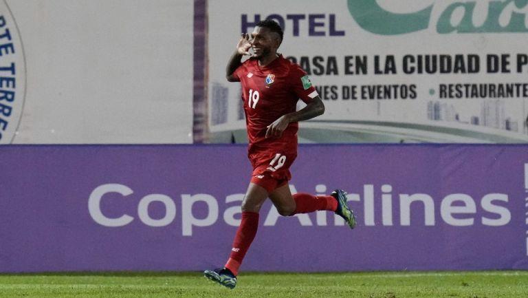 Qatar 2022: Panamá consiguió apretada victoria sobre Curazao