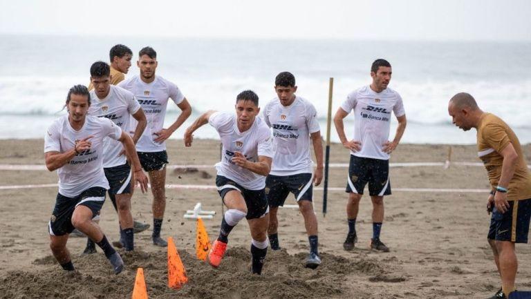 Pumas volverá a la Ciudad de México