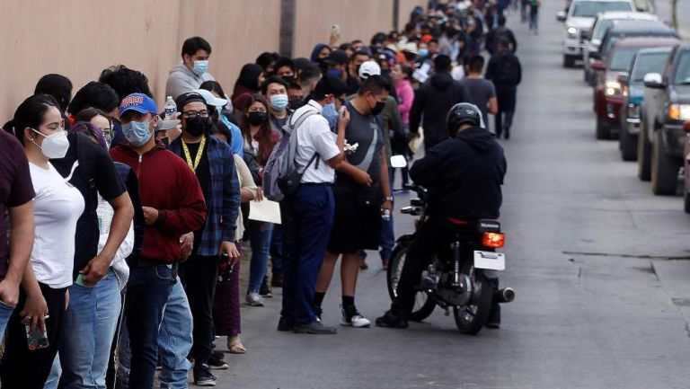 Regresará la Ciudad de México al semáforo epidemiológico amarillo