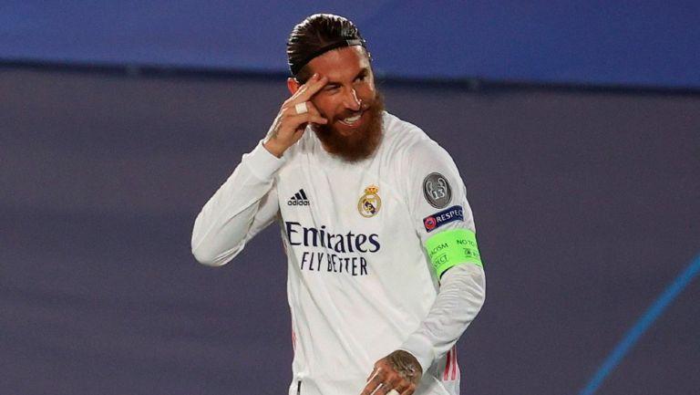 Sergio Ramos estaría muy cerca del PSG