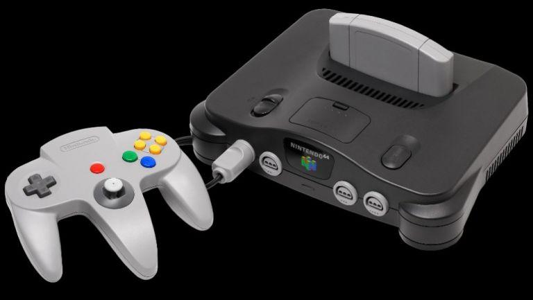 Nintendo 64 cumplió el 25 aniversario desde su estreno