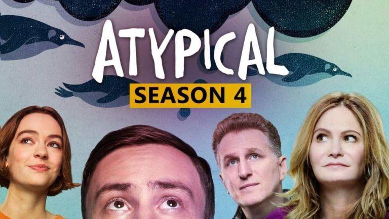 Atypical temporada 4