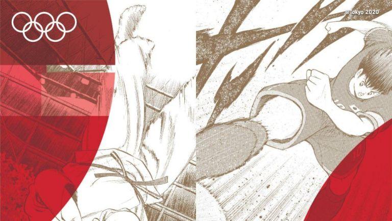 Oliver Atom o Tsubasa Ozora, su nombre original del personaje japonés