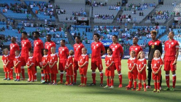 Copa Oro: Cuba quedó fuera del certamen por problemas de visado