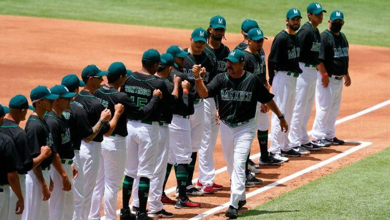 Tokio 2020: Selección Mexicana de Beisbol dio a conocer lista preliminar