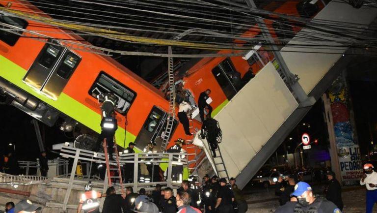 Línea 12: CDMX entregará un millón de pesos más a familiares de víctimas mortales