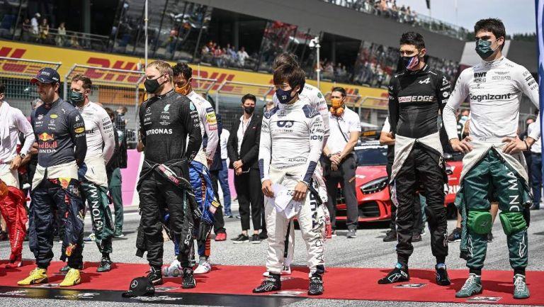 Checo Pérez, citado ante comisarios de GP de Austria por no observar banderas amarillas