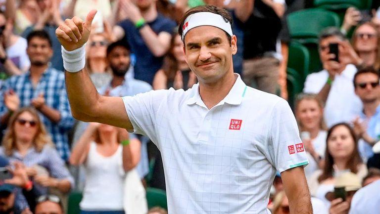 Tokio 2020: Roger Federer participará en sus quintos Juegos Olímpicos