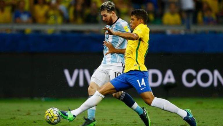 Copa América: Brasil vs Argentina, tercera Final en los últimos 20 años