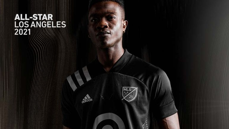 MLS presentó su uniforme para enfrentar a la Liga MX en el Juego de las Estrellas