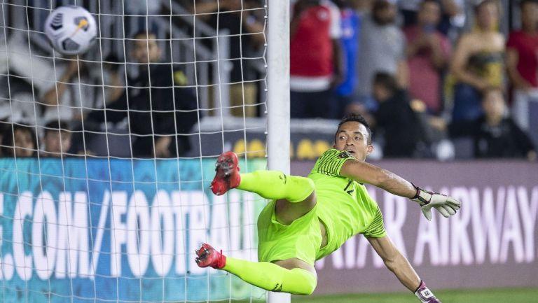 Copa Oro: Guatemala quedó eliminado en penaltis a pesar de aplicar 'estrategia holandesa'
