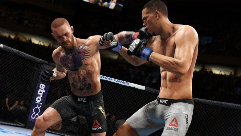 UFC 4 llegará a Xbox Game Pass