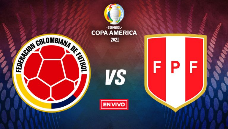EN VIVO Y EN DIRECTO: Colombia vs Perú juego por el tercer lugar