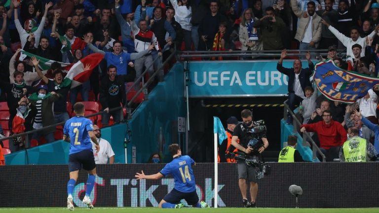 UEFA: Descartó volver a realizar Eurocopa en distintas sedes