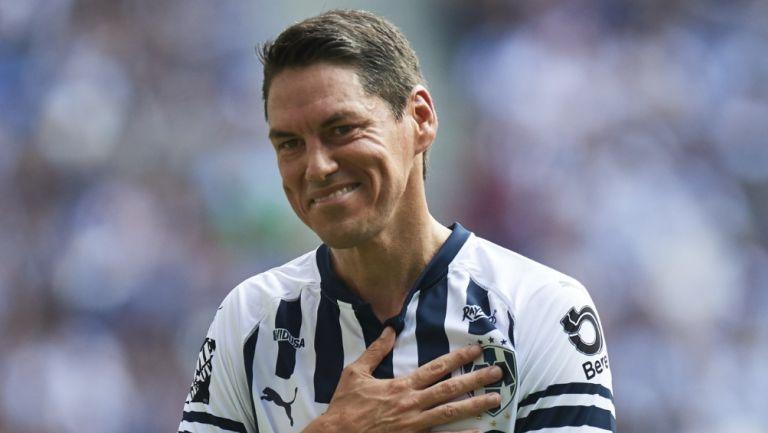 Rayados: Guillermo Franco será nuevo DT de la Sub 20 de La Pandilla