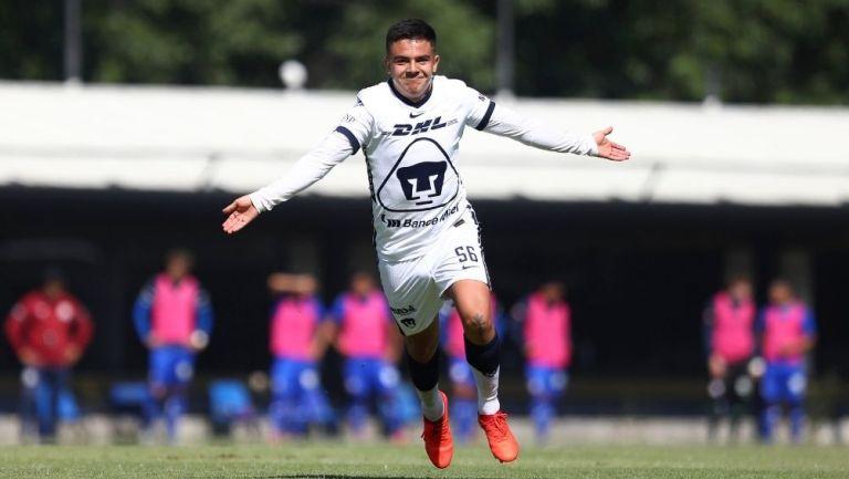 Marco García volverá al primer equipo