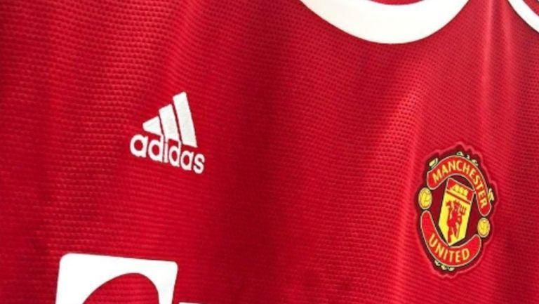 Manchester United: Se filtró el nuevo uniforme de los Red Devils