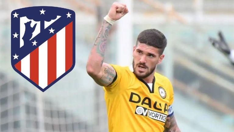 Atlético de Madrid: Rodrigo de Paul es nuevo jugador colchonero
