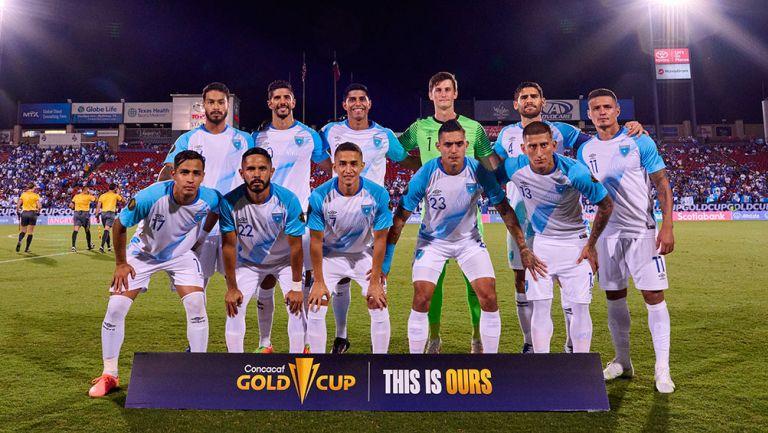 Selección Mexicana: ¿A qué Guatemala se enfrentará el Tri en la Copa Oro?