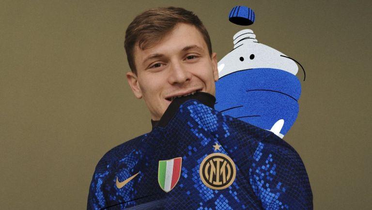 Nuevo uniforme del Inter de Milan