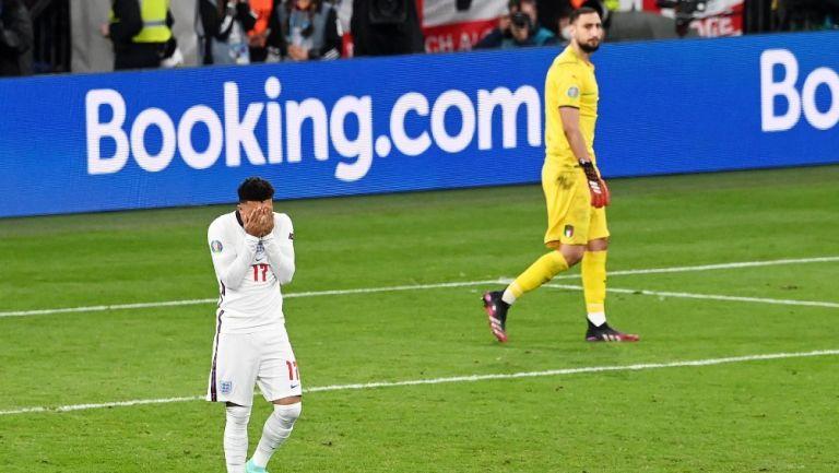 Eurocopa 2020: Aficionado predijo triunfo de Italia sobre Inglaterra en penaltis hace 8 años