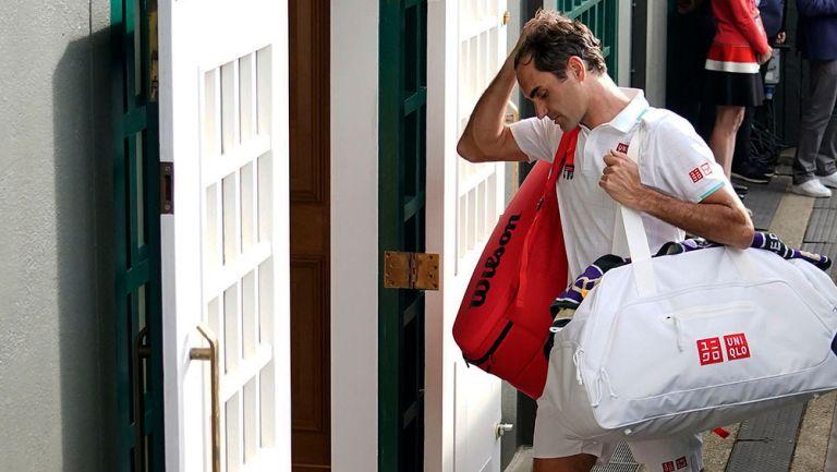 Tokio 2020: Roger Federer anunció su baja de los Juegos Olímpicos