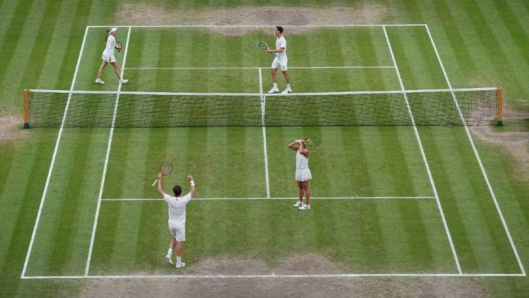 Wimbledon bajo investigación por amaño
