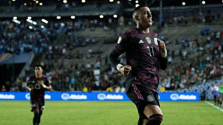 Funes Mori marcó dos goles
