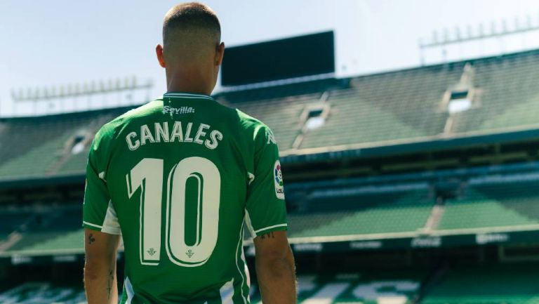 LaLiga: El Real Betis presenta su nueva camiseta para la temporada 2021/22