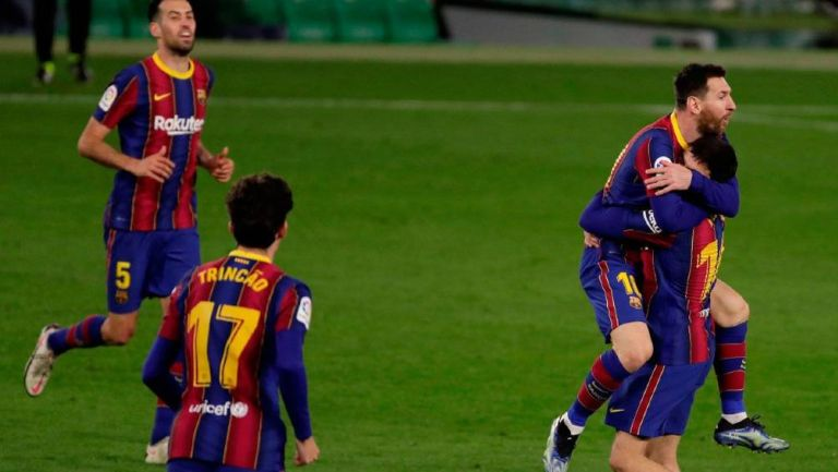 Barcelona: Jugarán un amistoso de pretemporada contra Sttutgart