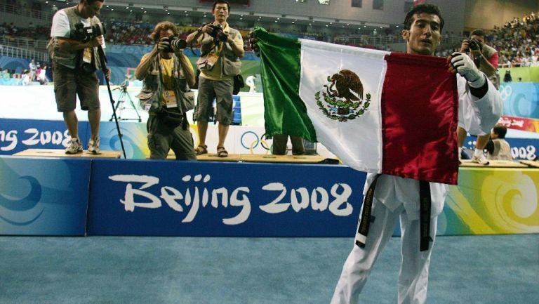 Juegos Olímpicos: El día que Toño Rosique lloró en vivo por la medalla de oro de Memo Pérez