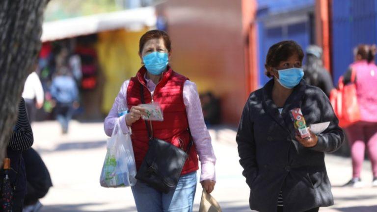 Coronavirus: Oaxaca regresará a semáforo amarillo por aumento de contagios