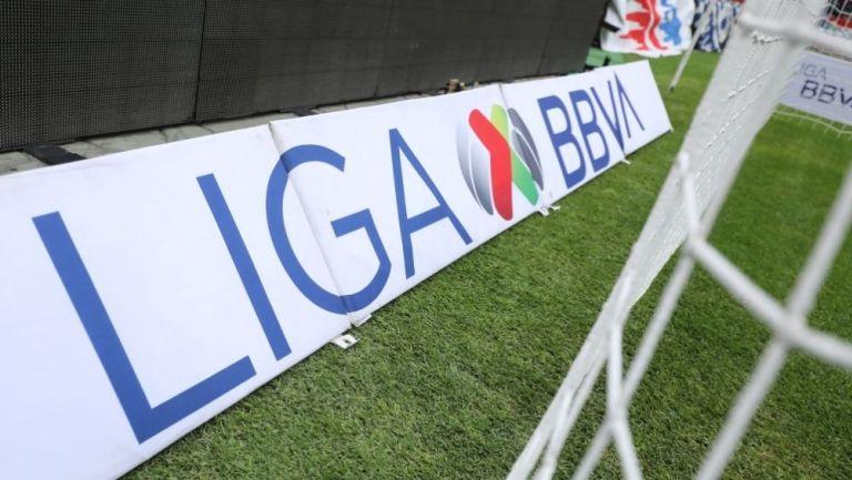 La Liga MX presentó sus uniformes