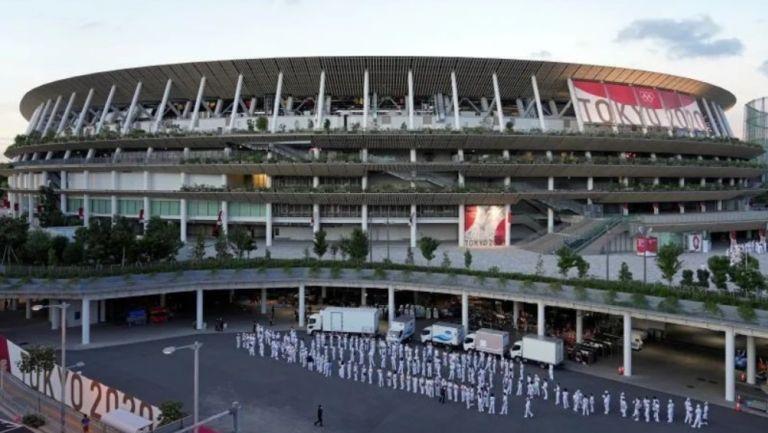 Tokio 2020: Detenido un hombre por una presunta violación en Estadio Olímpico